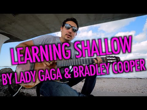 Download Shallow From A Star Is Born Originally Performed By
