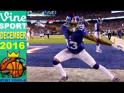 Best Sports Vines 2016 - DECEMBER WEEK 1