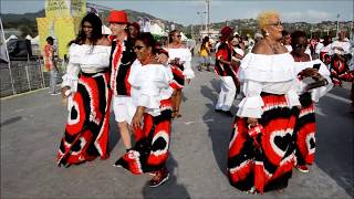 Carnival Trinidad and Tobago 2019 Video