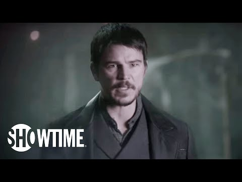 Penny Dreadful 3.08 (Preview)