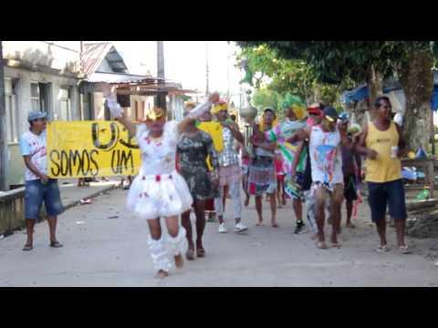 Carnaval em Amaturá