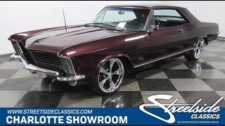 1965 Buick Riviera for sale | 5261 CHA