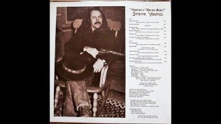 Alabama Highway  Steve Young  1975 Vinyl