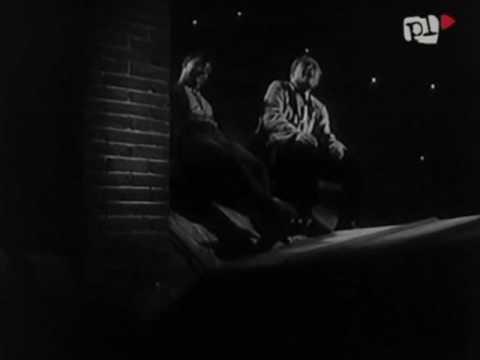 Włóczęgi - Dobranoc, oczka zmróż