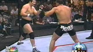 MSNBC - Extreme Fighting (2000) part 4