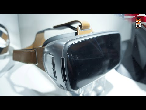 ASUS Has Got A VR Headset Now As Well
