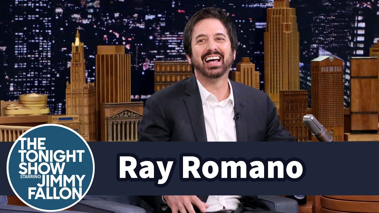 Ray Romano's Son Is Pretty Much an Ordained Minister thumbnail