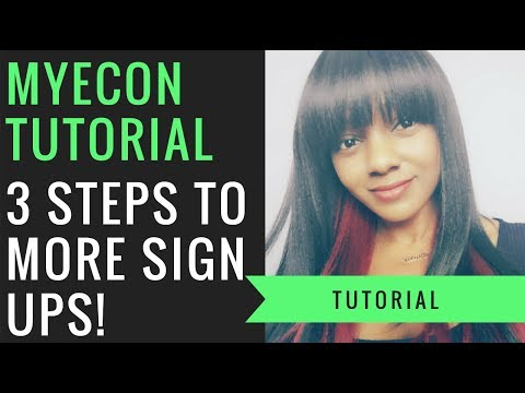 MyEcon Tutorial | 3 Steps to Get More MyEcon Sales