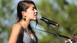 Kina Grannis - Without Me (Pittsford Park, 2011) 9/10