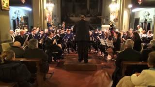 preview picture of video 'Banda Ponte Buggianese Filarmonica F. Nucci Concerto del 21 Dicembre 2012SUMMERTIME'