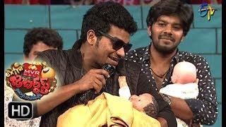 Sudigaali Sudheer Performance | Extra Jabardsth | 21st July 2017| ETV  Telugu