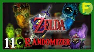 zelda ocarina of time randomizer - part 11 - 免费在线视频最