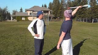 Javelin Tutorial #3 w/ Scott Hubbard