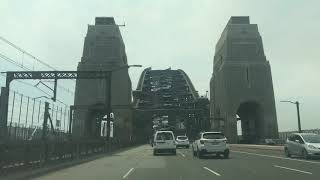 Why Australian Harbour Bridge is famous in world ? Take a look .