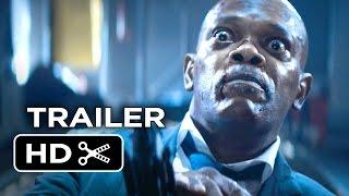 Big Game Official Trailer #1 (2015) - Samuel L. Jackson Action Adventure HD