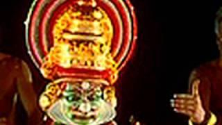 Parvati in Kailasodharanam
