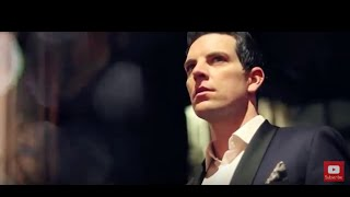 Chris Mann - The Music of the Night (from The Phantom of the Opera) - Official Video