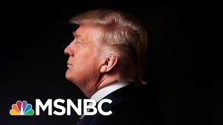 Donald Trump Praises Vladimir Putin's Retaliation Delay | MSNBC thumbnail