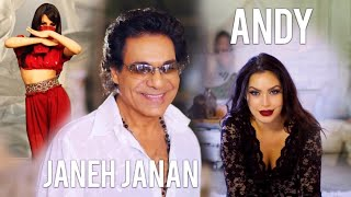 Andy - Janeh Janan (Клипхои Эрони 2019)