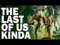 Do You Remember Enslaved: Odyssey To The West