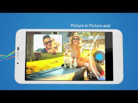 Intex Aqua 4G+ Commercial