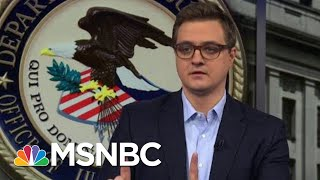 Chris Hayes: The Only Thing To Stop Trump Is Us | All In | MSNBC