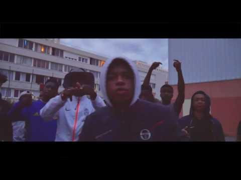 Voltex Gang - Guerre (Clip)