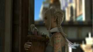[MV HD] Kiss Me Goodbye (English) - Angela Aki (Final Fantasy XII OST)