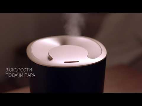Ультразвуковой увлажнитель воздуха POLARIS PUH 8105 TF