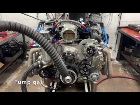 750 hp, 6 8L Hydraulic Roller LS Engine for sale in Joliet, IL, Price:  $16,220