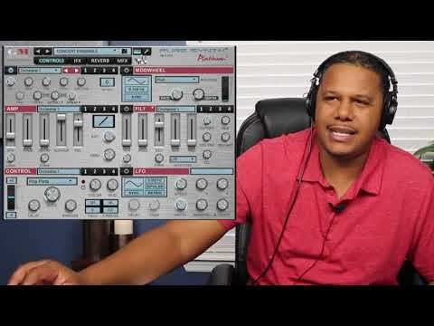 Pure Synth® Platinum Now Available — Audiobus Forum