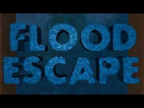 Flood Escape Roblox