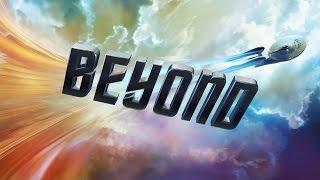 Star Trek Beyond  Trailer 2  Paramount Pictures Singapore