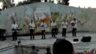 preview picture of video 'الاسبوع الثقافي لولاية بشار بولاية البيض 2013 el bayadh algerie 2'