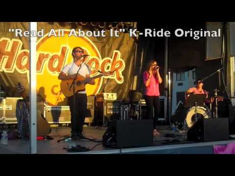 K-Ride @ Hard Rock