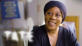Sonia Boyce – 'Gathering A History Of Black Women' | TateShots