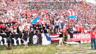 FC Zbrojovka Brno - Los Hokejos 2015 (Last Game Petr Švancara)
