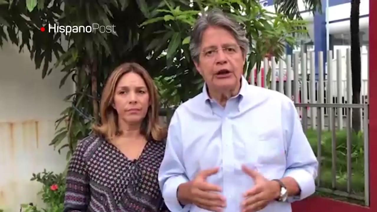 Correa expulsa a Lilian Tintori de Ecuador
