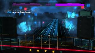 Rocksmith 2014 (DLC) [Bass] - The Who - Who Are You