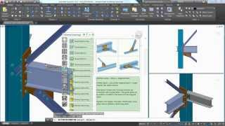 Autodesk Advance Steel Overview