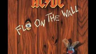 AC/DC - First Blood