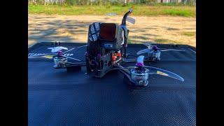 Flightone H7 FalcoX || FPV freestyle ll