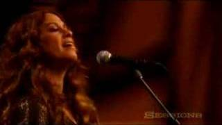 alanis morissette -simple together Aol sessions