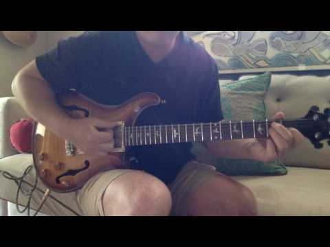 Watch Turn on Your Love Light Guitar Lesson - Grateful Dead - Bobby Blue Band on YouTube