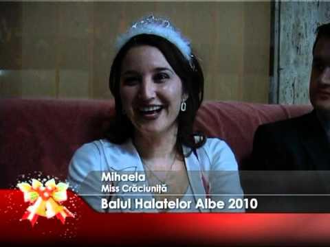 Balul Halatelor Albe 2010