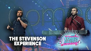 The Stevenson Experience - 2021 Opening Night Comedy Allstars Supershow