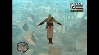 GTA San Andrease   Assassin's Creed Mod