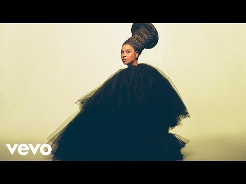 Brown Skin Girl lyrics by Beyoncé, Blue Ivy, SAINt JHN & WizKiD