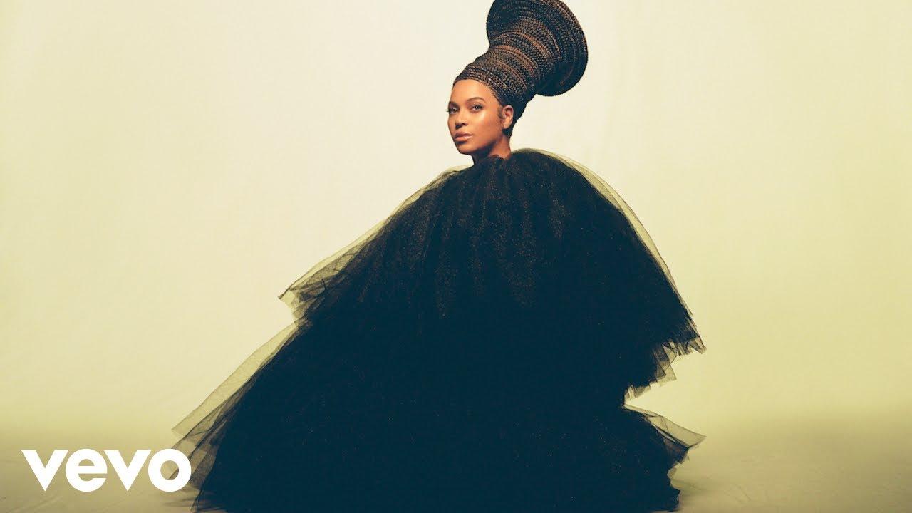 Beyoncé, Blue Ivy, SAINt JHN, WizKid — Brown Skin Girl
