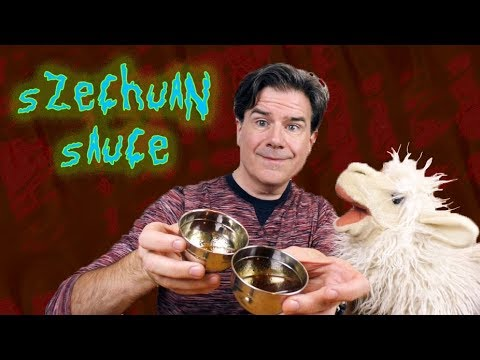 Szechuan Sauce Recipe (McDonald's Inspired): 3 Ingredient Recipes